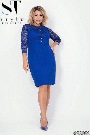Платье 53809