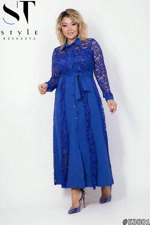 Платье 53801