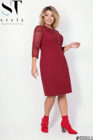Платье 53811