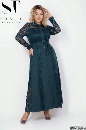 Платье 53804