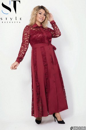 Платье 53803