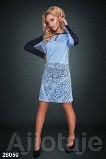 Платье - 28059