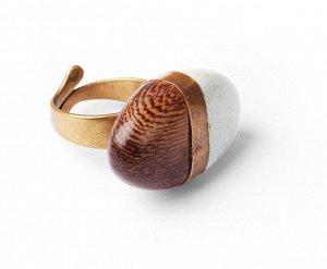 PEBBLES кольцо