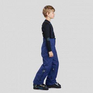 Детские брюки для горнолыжного спорта