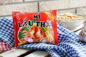 Вьетнамский суп Лау креветка