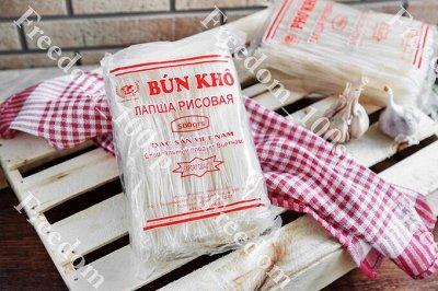 Вкусный Вьетнам. Скидки на лапшу и кофе! — Рисовая бумага, фунчоза, приправы, кляр! — Азия