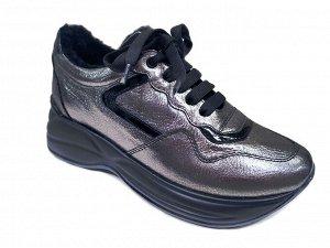 Ботинки женские KB669GR