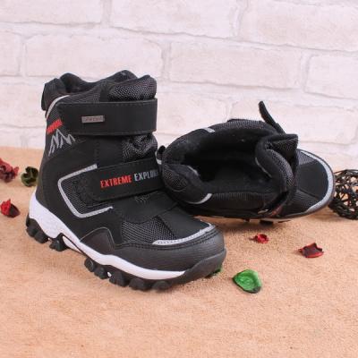 Зимняя обувь из эко-кожи, спортивная и повседневная. Сумки.  — Обувь  детская — Ботинки