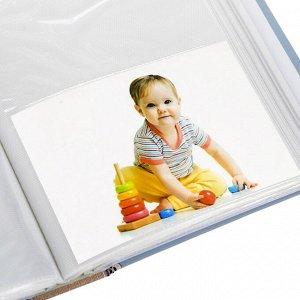 Фотоальбом на 200 фото 10х15 см Image Art, детский
