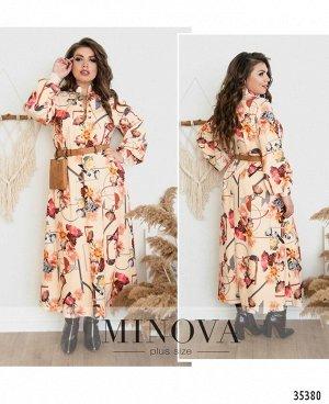 Платье №143-1-айвори