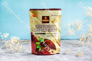 Какао чистое 250 гр