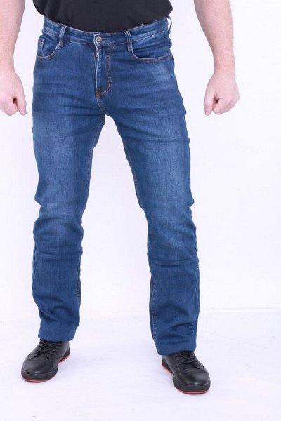 «RICHGREEN» - Одежда для настоящих мужчин! - 23. — ДЖИНСЫ — Прямые джинсы