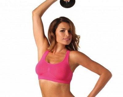 ☀INTIM*IDEA + CONTROL*BODY. Итальянское бесшовное белье — Intimidea спорт (Active Fit, Gym Line). — Спортивные костюмы