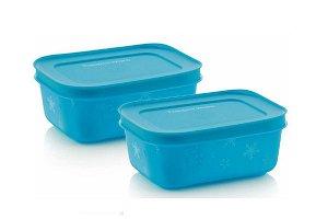Охлаждающий лоток 450мл цв.голубой 1шт - Tupperware®