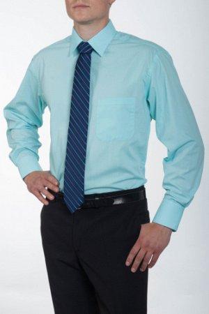 Мужская рубашка  42 размер