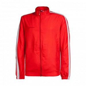 Куртка спортивная 2K Sport Futuro, red/silver, размер L