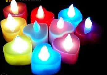 🚀ВАКУУМ+ Товары для кухни, ванной, интерьера итд. Новинки! — Светодиодные свечи — Свечи и подсвечники
