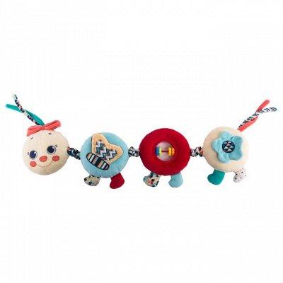 Gulliver - любимые игрушки! Распродажа — HAPPY SNAIL - НОВИНКИ — Мобили и дуги, подвески