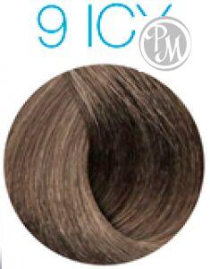 Gоldwell colorance тонирующая крем-краска 9 icy ледяной блонд 60 мл