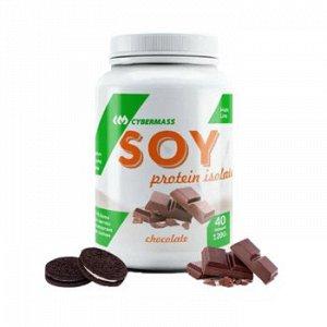 Cybermass Soy Protein (1200 гр.)