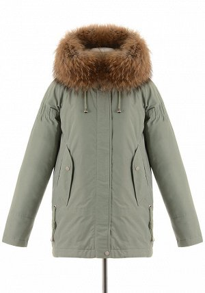 Зимняя куртка BT-72052