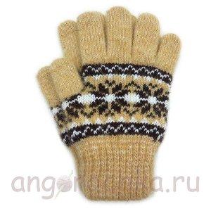 Детские зимние перчатки - 410.2