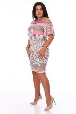 Платье (М-551)