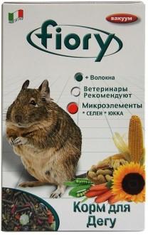 FIORY корм для дегу Deggy 800 г