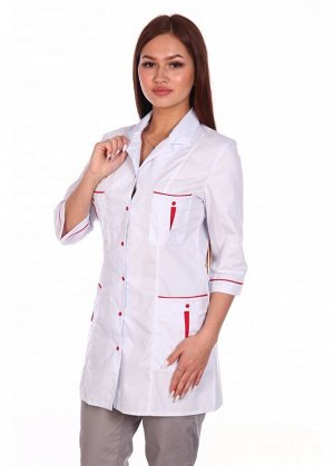 Куртка медицинская  на 48