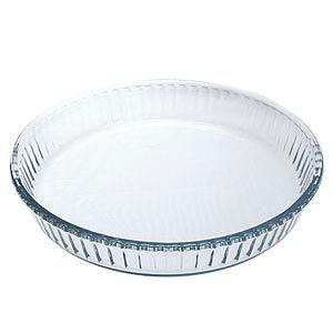 Посуда для СВЧ круглая б/крышки 260мм 1,72л