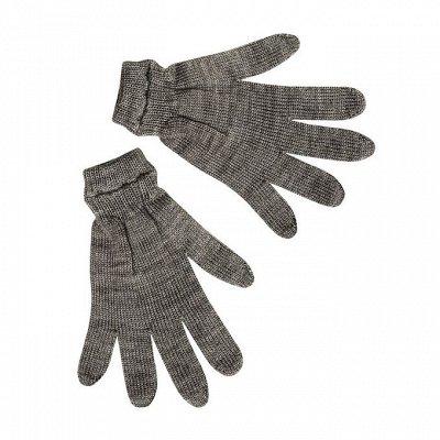 ❤️Хиты продаж! Модный гардероб по привлекательным ценам!❤️ — Перчатки женские — Вязаные перчатки