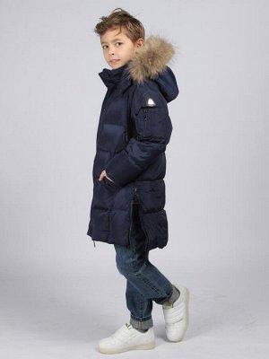 Куртка удлиненная TM Borelli