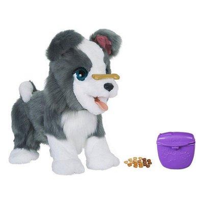🎄ЛЮБИМЫЕ ИГРУШКИ новые распродажи к праздникам :О) — HASBRO FURREAL FRIENDS — Интерактивные игрушки
