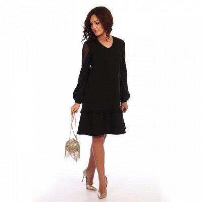 (20127)MINAKU - 5 - ликвидация одежды — Платья — Повседневные платья