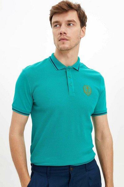 DEFACTO- одежда в наличии для Вас❤ Турция. — Футболки-поло, батники — Одежда