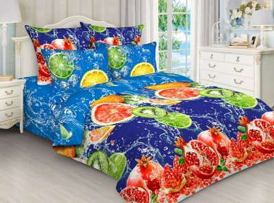Трикотаж для всей семьи! Мгновенная раздача! — Текстиль для дома — Постельное белье