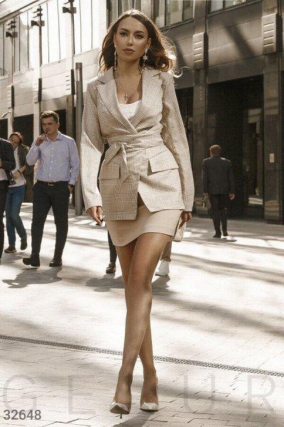 GEPUR август 2020!  женская одежда  — верхняя  одежда — Пиджаки