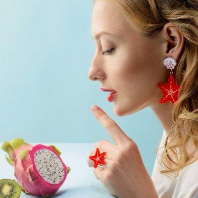 НечегоНадеть! Дизайнерские аксессуары и украшения. — Кольца — Кольца бижутерия