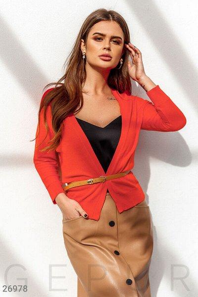 GEPUR женская одежда 🌺 весна-лето 2021 — свитера и кофты — Свитеры