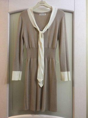 Платье.44 р-р. Корея. Новое