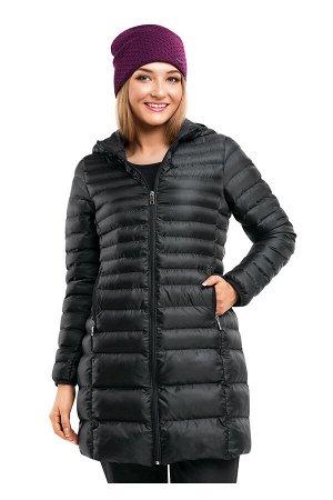#83773 Куртка чёрный