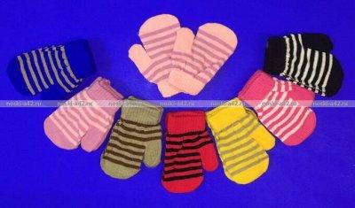 Отличные носки! Колготки! В школу, в сад! Нижнее белье! — Перчатки и варежки — Перчатки, ремни