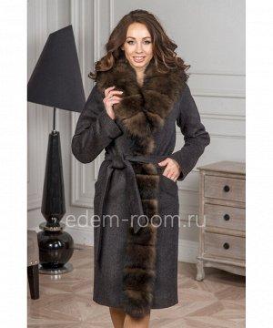 Женское пальто для зимыАртикул: AR-183-100-HC-P