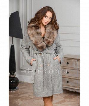 Женское пальто для зимыАртикул: AR-1868-100-TV-P