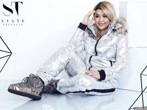 Зимний костюм 30328