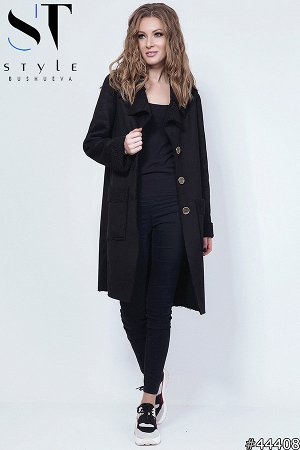 Пальто 44408