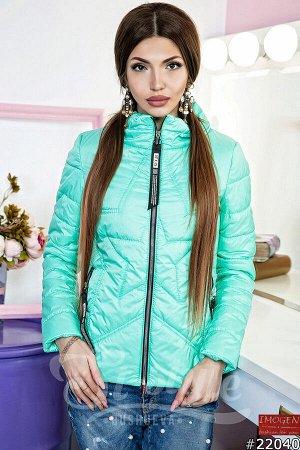 Куртка стеганная 22040
