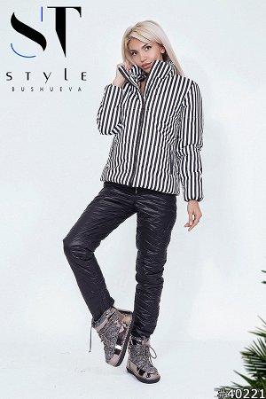 Костюм 40221 (куртка+штаны)