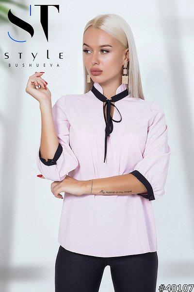 ST STYLE🌸 NORM SIZE  Лето 2021 — Рубашки/блузы/боди — Рубашки