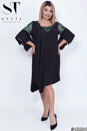 Платье 43204